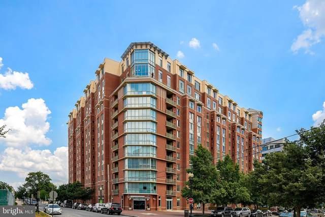 1000 New Jersey Avenue SE #906, WASHINGTON, DC 20003 (#DCDC503142) :: Network Realty Group