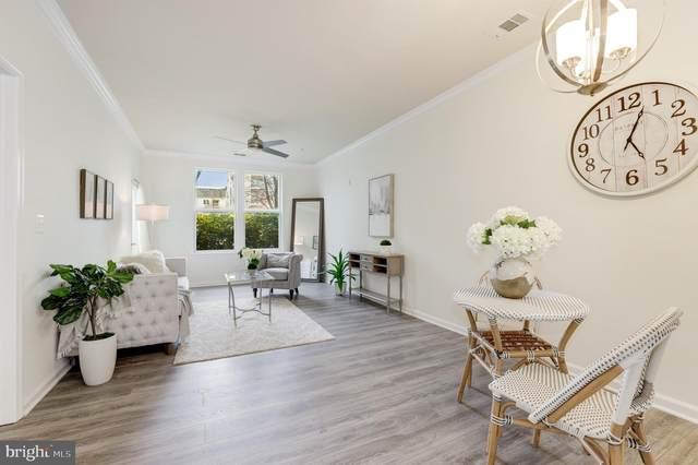 12000 Market Street #112, RESTON, VA 20190 (#VAFX1175246) :: Certificate Homes