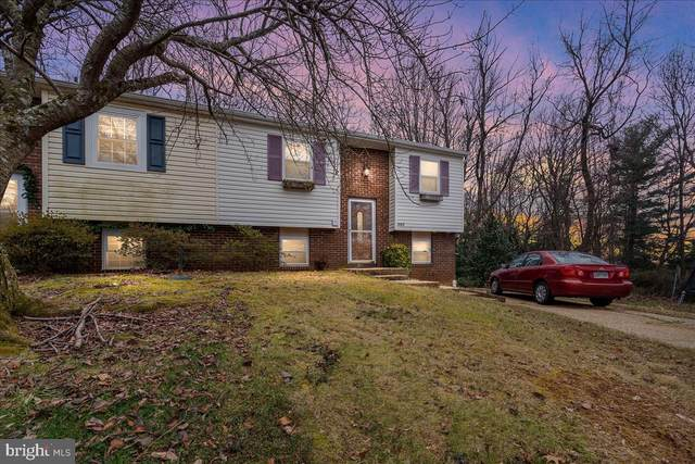 1082 Brightleaf Court, ARNOLD, MD 21012 (#MDAA456406) :: Keller Williams Flagship of Maryland