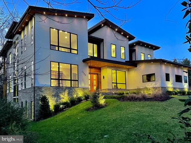 1308 Rockland Terrace, MCLEAN, VA 22101 (#VAFX1175256) :: Nesbitt Realty