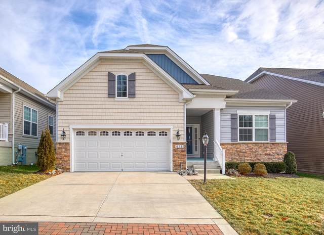 611 Peace Chance Drive, HAVRE DE GRACE, MD 21078 (#MDHR255664) :: The Schiff Home Team