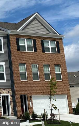 9707 Summerton Drive, MITCHELLVILLE, MD 20721 (#MDPG593320) :: The MD Home Team