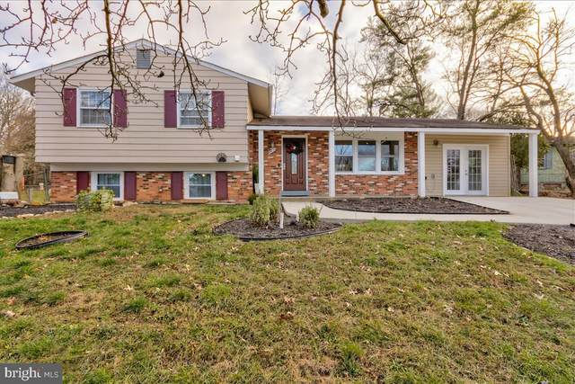 4411 W Caroline Avenue, BELTSVILLE, MD 20705 (#MDPG593326) :: ExecuHome Realty