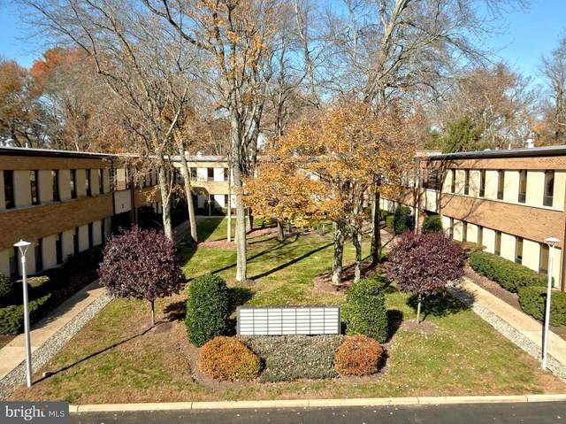 12 Roszel Road C101, PRINCETON, NJ 08540 (#NJME306562) :: LoCoMusings