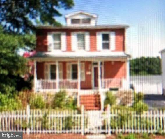 710 Dorsey Avenue, BALTIMORE, MD 21221 (#MDBC517054) :: Bob Lucido Team of Keller Williams Integrity
