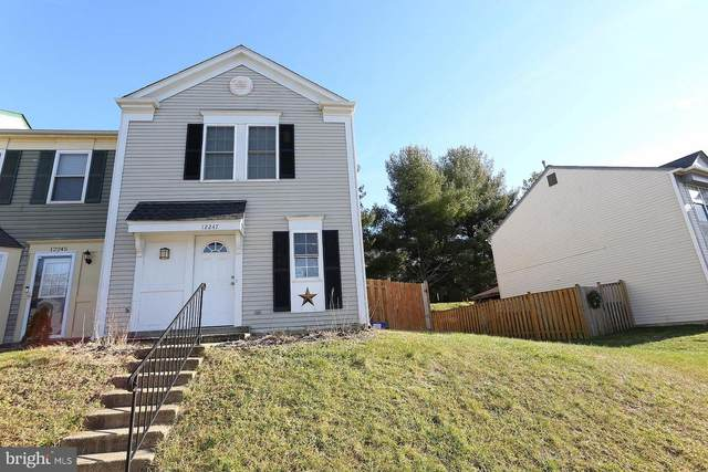 12247 Granada Way, WOODBRIDGE, VA 22192 (#VAPW512784) :: Tom & Cindy and Associates