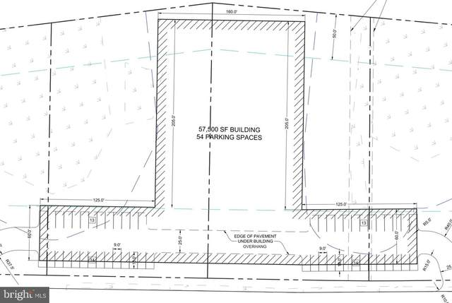 28-38 Thomas J Rhodes Industrial Drive Drive, TRENTON, NJ 08619 (#NJME306570) :: Bob Lucido Team of Keller Williams Integrity