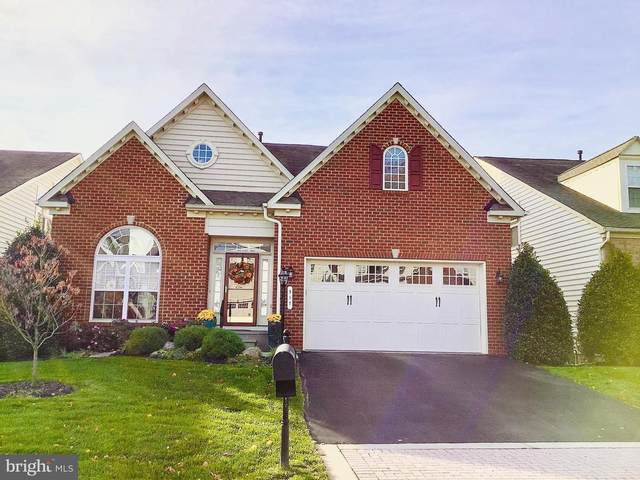 317 Victory Gallop Court, HAVRE DE GRACE, MD 21078 (#MDHR255668) :: Jacobs & Co. Real Estate