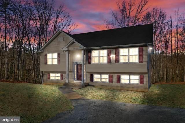 7510 Miller Lane, SPOTSYLVANIA, VA 22551 (#VASP228056) :: RE/MAX Cornerstone Realty