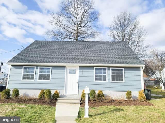 95 Pennwood Drive, TRENTON, NJ 08638 (#NJME306580) :: The Lux Living Group