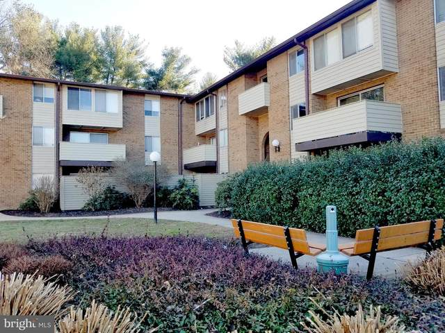 19427 Brassie Place #203, GAITHERSBURG, MD 20886 (#MDMC740454) :: Fairfax Realty of Tysons
