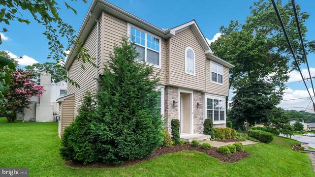 12 N Britton Road, SPRINGFIELD, PA 19064 (#PADE537642) :: ExecuHome Realty
