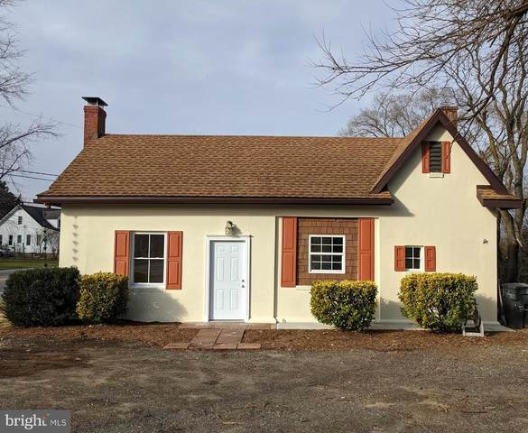 113 Main Street, PRESTON, MD 21655 (#MDCM124978) :: RE/MAX Coast and Country