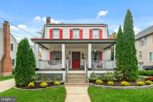 24 Mountwell Avenue, HADDONFIELD, NJ 08033 (#NJCD411156) :: Holloway Real Estate Group