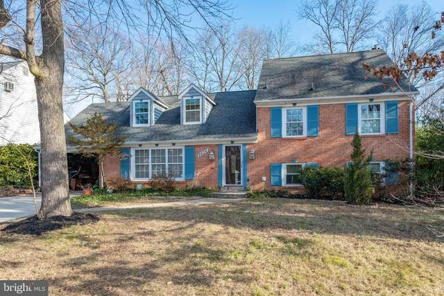 9606 Braddock Road, FAIRFAX, VA 22032 (#VAFX1175316) :: Bic DeCaro & Associates
