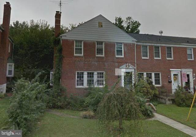 1944 Edgewood Road, TOWSON, MD 21286 (#MDBC517068) :: Great Falls Great Homes