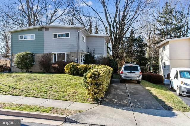 4207 Ardmore Place, FAIRFAX, VA 22030 (#VAFC120880) :: Tom & Cindy and Associates