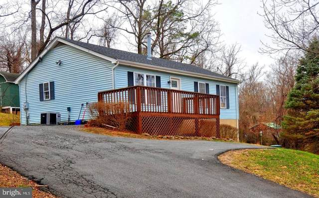 83 Small Apple Court, LINDEN, VA 22642 (#VAWR142358) :: AJ Team Realty