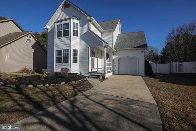 417 Amesbury Place, GLASSBORO, NJ 08028 (#NJGL269838) :: Holloway Real Estate Group