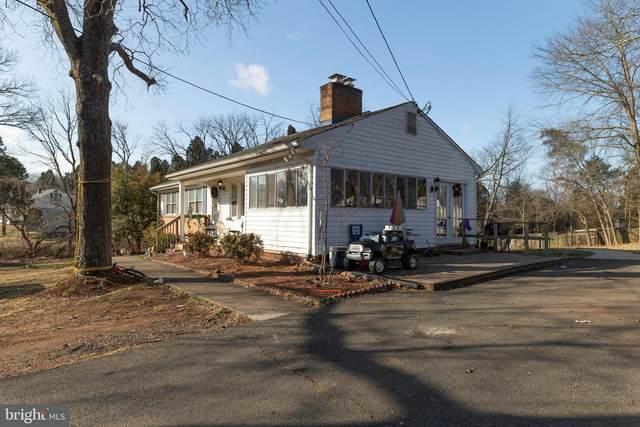 8316 Rolling Road, MANASSAS, VA 20110 (#VAPW512802) :: The Riffle Group of Keller Williams Select Realtors