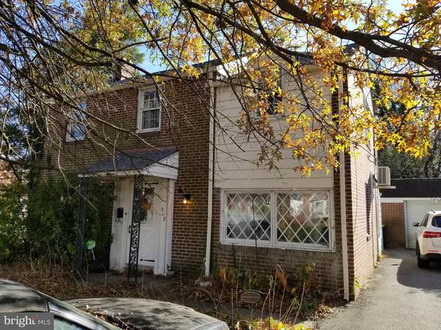 312 Southern Road, WILMINGTON, DE 19804 (#DENC519144) :: RE/MAX Coast and Country