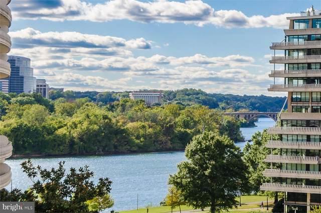 2500 Virginia Avenue NW 901-S, WASHINGTON, DC 20037 (#DCDC503216) :: Fairfax Realty of Tysons