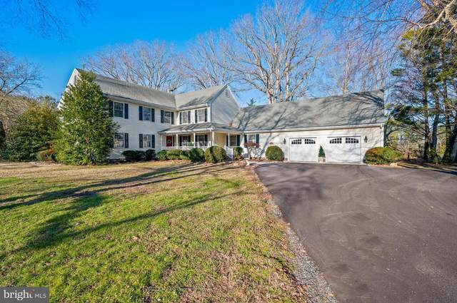 3188 Windrows Way, EDEN, MD 21822 (#MDWC111196) :: Mortensen Team