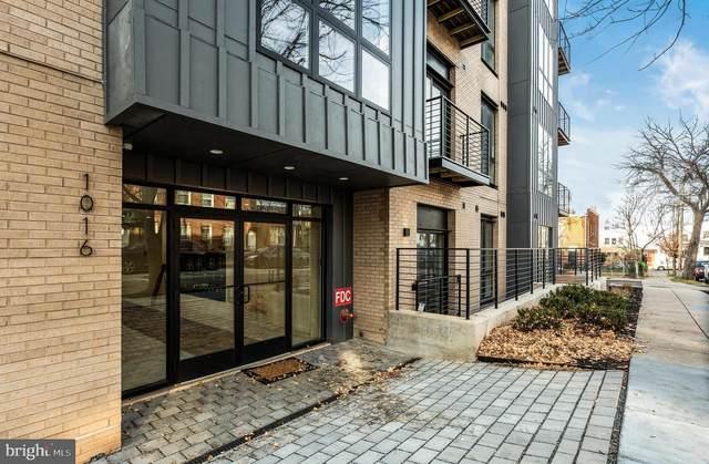 1016 17TH Place NE #405, WASHINGTON, DC 20002 (#DCDC503222) :: Jacobs & Co. Real Estate