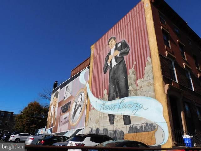 1324 S Broad Street 3R, PHILADELPHIA, PA 19146 (#PAPH977580) :: Shamrock Realty Group, Inc