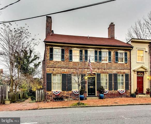 168/170 Duke Of Gloucester Street, ANNAPOLIS, MD 21401 (#MDAA456446) :: Lucido Agency of Keller Williams