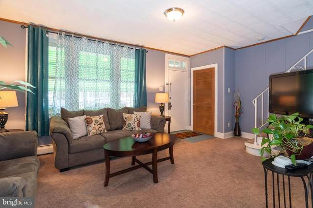 119 E New Street, LANCASTER, PA 17602 (#PALA175838) :: The Craig Hartranft Team, Berkshire Hathaway Homesale Realty