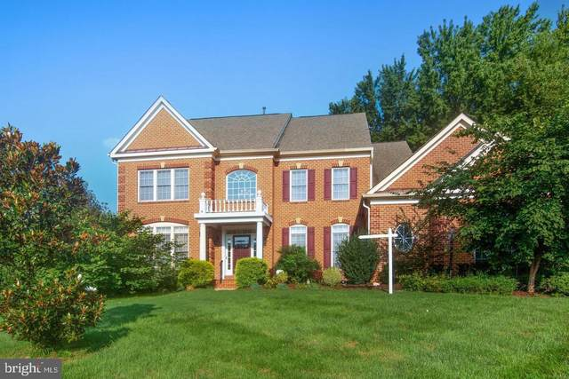 15100 Vicars Way, DARNESTOWN, MD 20878 (#MDMC740476) :: Dart Homes