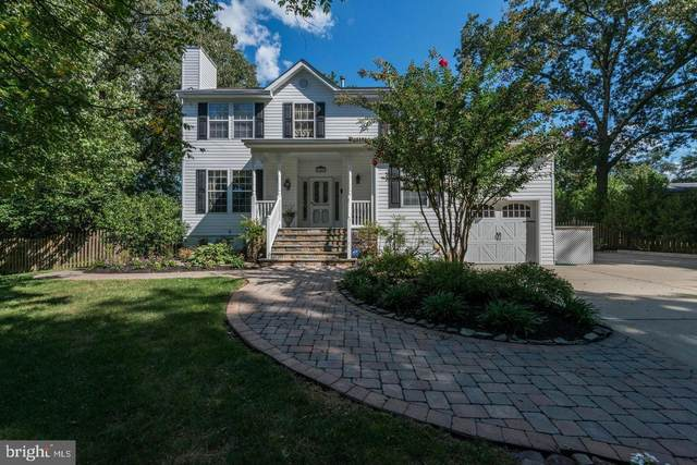11403 Caverly Avenue, BELTSVILLE, MD 20705 (#MDPG593388) :: The Gus Anthony Team