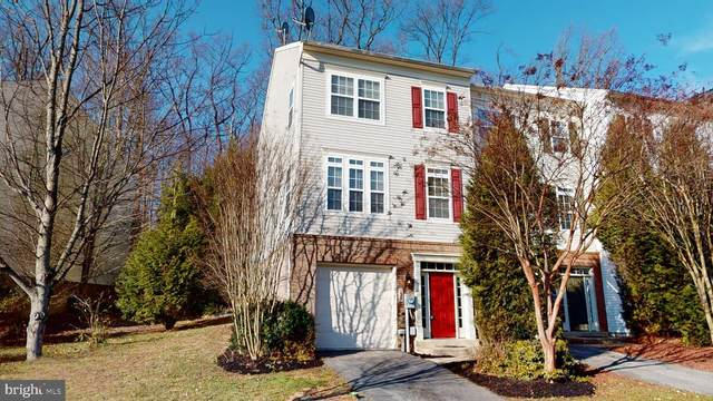 130 Riverwatch Drive, INDIAN HEAD, MD 20640 (#MDCH220820) :: The Redux Group