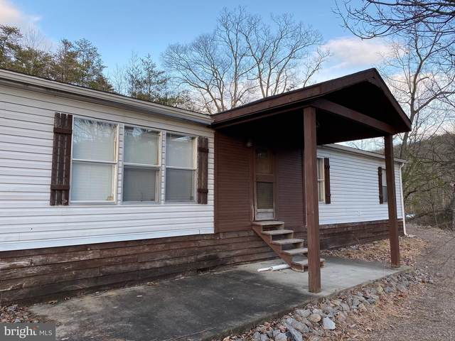 51 Quail Drive, FISHER, WV 26818 (#WVHD106548) :: Eng Garcia Properties, LLC