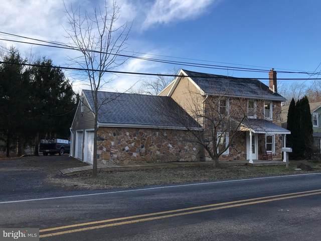 570 E Cherry Road, QUAKERTOWN, PA 18951 (#PABU518566) :: Shamrock Realty Group, Inc
