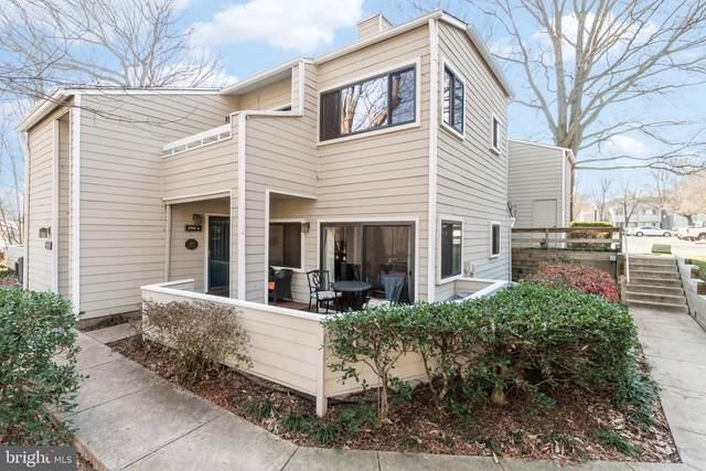 1954-A Villaridge Drive, RESTON, VA 20191 (#VAFX1175334) :: Bic DeCaro & Associates
