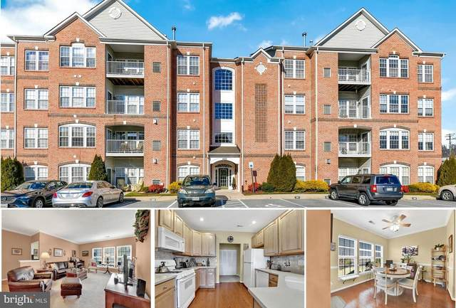 4502 Dunton Terrace 8502L, PERRY HALL, MD 21128 (#MDBC517084) :: Tessier Real Estate