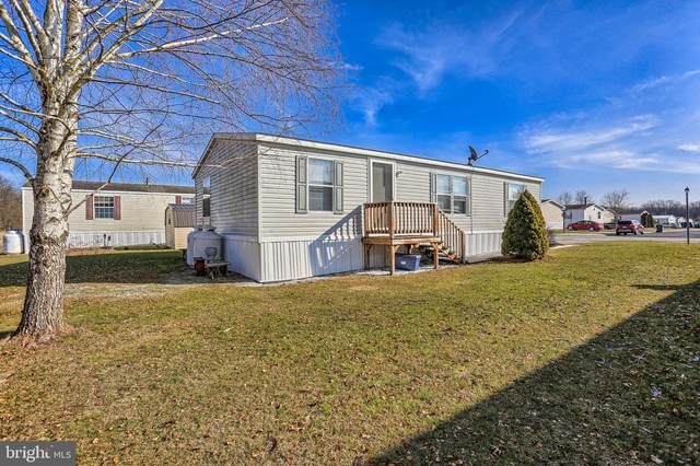 4820 Old Harrisburg Road Lot 34, GETTYSBURG, PA 17325 (#PAAD114534) :: CENTURY 21 Home Advisors