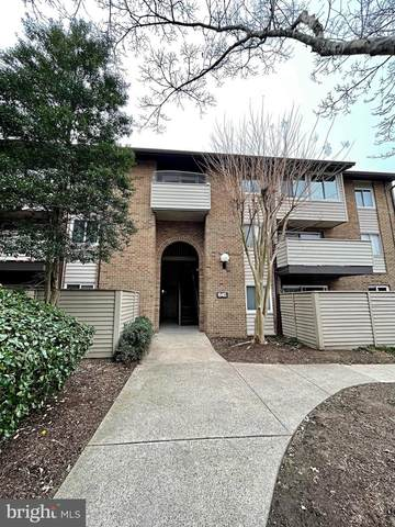 19415 Brassie Place #201, GAITHERSBURG, MD 20886 (#MDMC740494) :: Jacobs & Co. Real Estate
