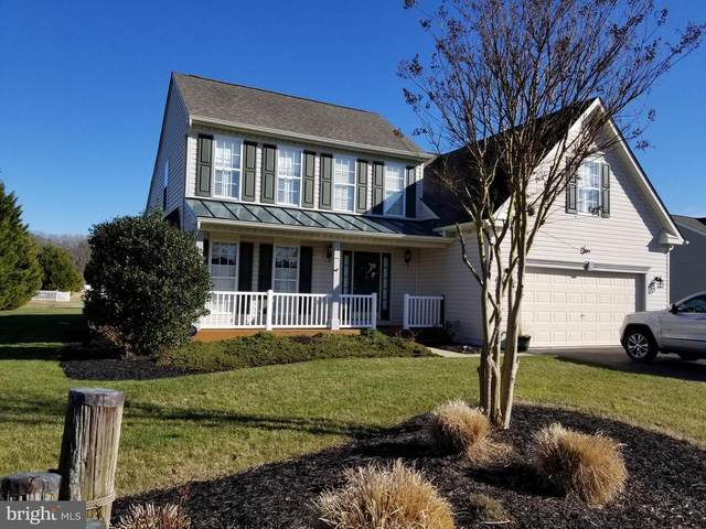 5 Applewood Lane, LEWES, DE 19958 (#DESU175654) :: Bright Home Group