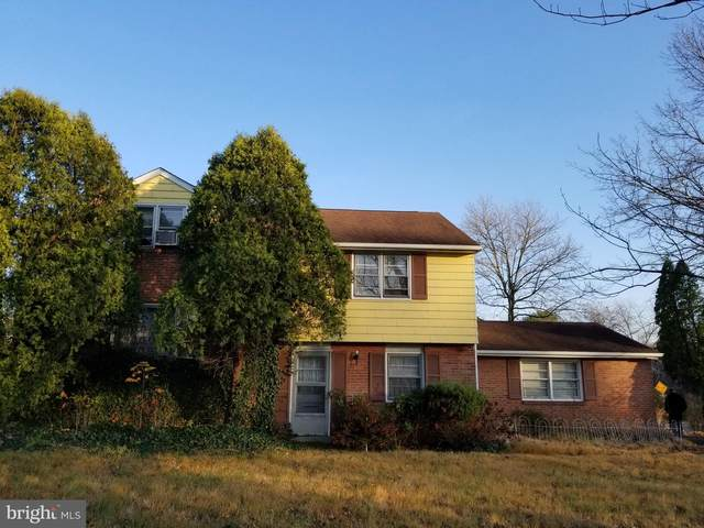 2517 Grendon Drive, WILMINGTON, DE 19808 (#DENC519156) :: RE/MAX Coast and Country