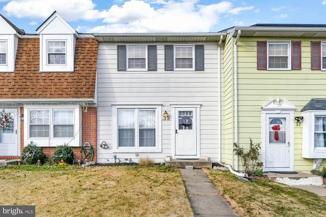39 King Richard Court, ROSEDALE, MD 21237 (#MDBC517094) :: The Sky Group