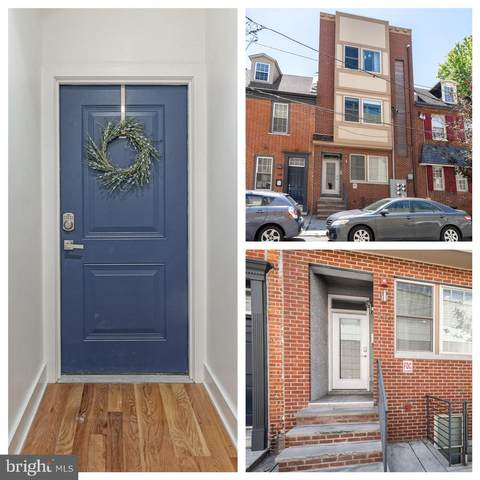 316 Richmond Street #2, PHILADELPHIA, PA 19125 (#PAPH977620) :: Crossroad Group of Long & Foster