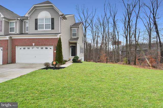 505 Millar Court, ABERDEEN, MD 21001 (#MDHR255688) :: City Smart Living