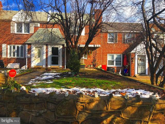 303 Copley Road, UPPER DARBY, PA 19082 (#PADE537668) :: The Mike Coleman Team