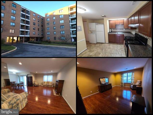 6317 Park Heights Avenue #110, BALTIMORE, MD 21215 (#MDBA536468) :: The Piano Home Group