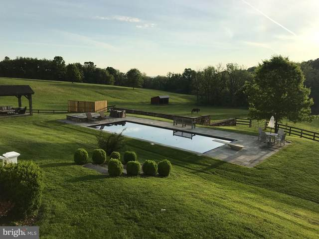 4223 Harford Creamery Road, WHITE HALL, MD 21161 (#MDHR255690) :: The Dailey Group
