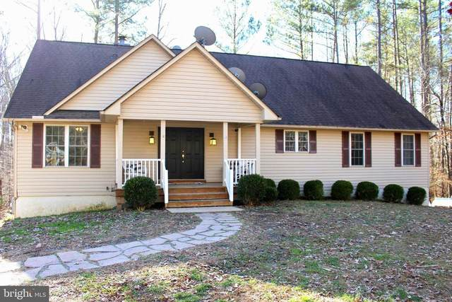 439 Belmont Lane, LOUISA, VA 23093 (#VALA122516) :: Lucido Agency of Keller Williams