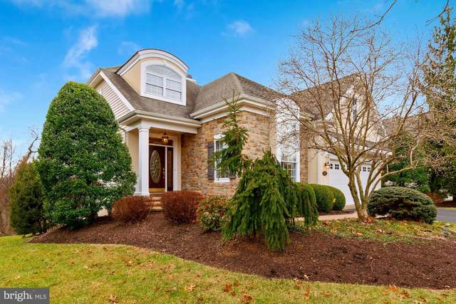 511 Falcon Pointe Drive, NEW HOPE, PA 18938 (#PABU518578) :: The Team Sordelet Realty Group